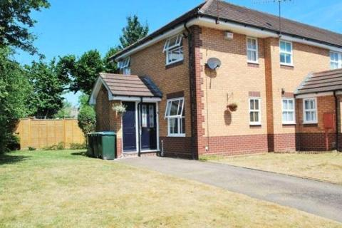 1 bedroom semi-detached house to rent - Stanier Avenue, Coundon, Coventry, West Midlands, CV1