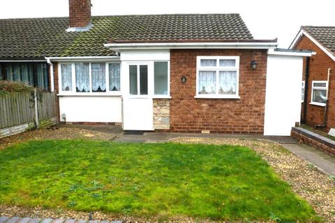 3 bedroom bungalow for sale - 11, Somerset Avenue, Rugeley, WS15 1LE