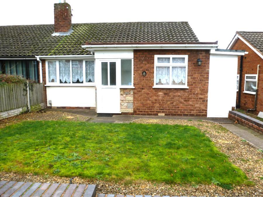 Somerset Avenue, Rugeley WS15 1 LE
