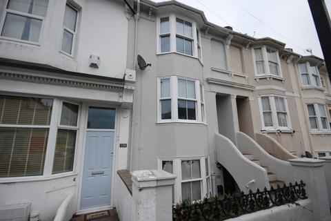 2 bedroom character property to rent - Livingstone Road, Hove BN3