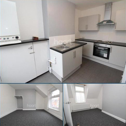 2 bedroom flat to rent - Narborough Road