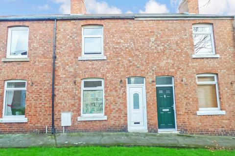 2 bedroom terraced house for sale - Clyde Street, Chopwell, Newcastle upon Tyne, Tyne and Wear, NE17 7DH