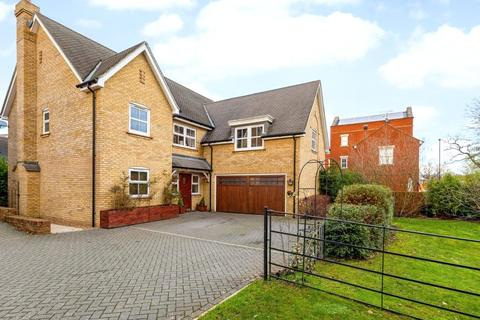 5 bedroom detached house for sale - Woolston Place, Sherfield Park, Sherfield-On-Loddon, Hook, RG27