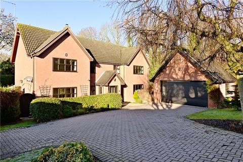 4 bedroom detached house for sale - Reedhill, West Hunsbury, Northampton, Northamptonshire