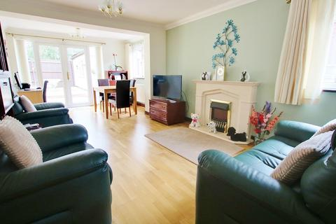 3 bedroom detached bungalow for sale - CUL-DE-SAC LOCATION! SPACIOUS ACCOMMODATION!