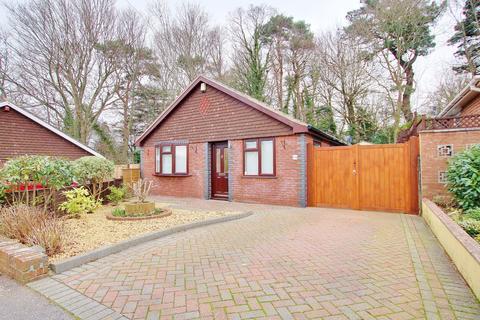 3 bedroom detached bungalow for sale - CUL-DE-SAC LOCATION! SPACIOUS ACCOMMODATION!