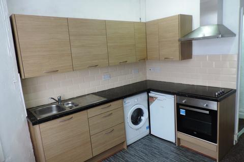 1 bedroom ground floor flat to rent - Flat 2, Cathay`s Terrace, Cathay`s, Cardiff CF24
