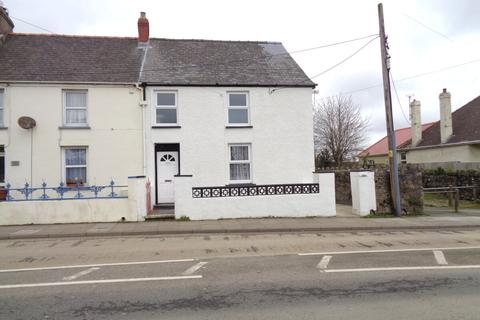 2 bedroom house to rent - 122a Portfield Road, Haverfordwest. SA61 1DZ