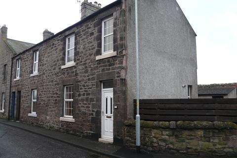 2 bedroom end of terrace house for sale - Commercial Road, Spittal, Berwick-upon-Tweed, Northumberland