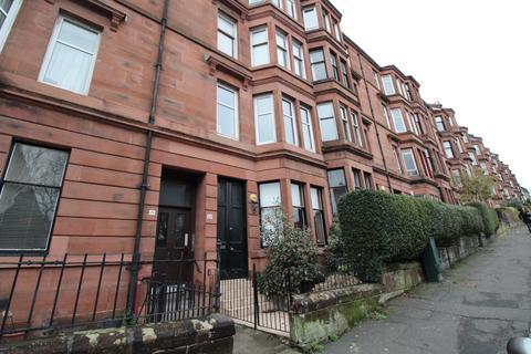 1 bedroom ground floor flat to rent - Thornwood Drive, Glasgow G11