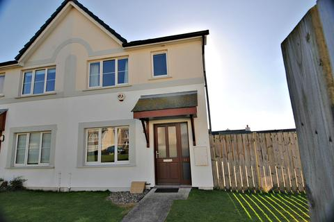 3 bedroom semi-detached house to rent - Scarlett Road, Castletown
