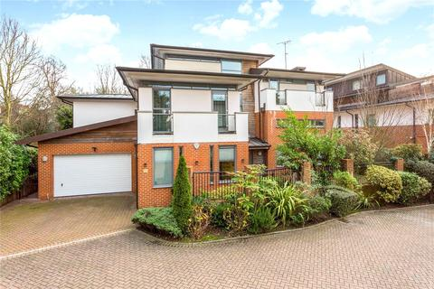 5 bedroom detached house for sale - Paddock Way, Putney, London, SW15