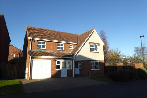5 bedroom detached house to rent - Whitebark, Sunderland, SR3