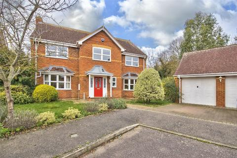 Search 5 Bed Houses For Sale In Brampton Cambridgeshire Onthemarket