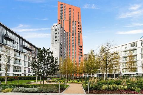1 bedroom flat to rent - Wandsworth Road, London, SW8