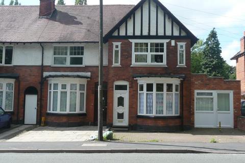 7 bedroom terraced house to rent - Umberslade Road Selly Oak