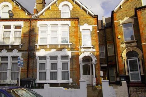 1 bedroom flat to rent - Halesworth Road, Lewisham, London, SE13 7TJ