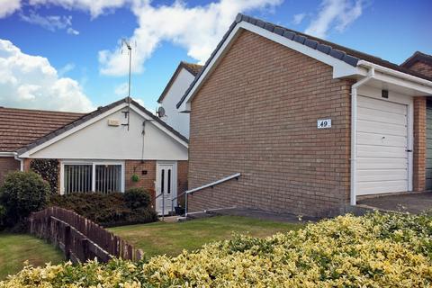 2 bedroom semi-detached bungalow for sale - Maenan Road, Llandudno, North Wales