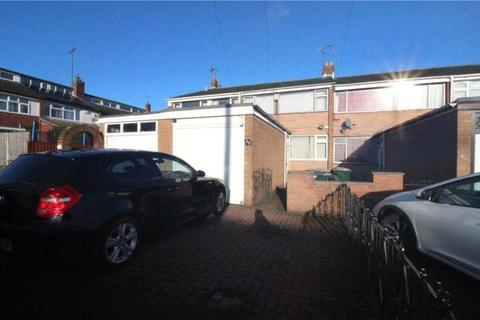 4 bedroom terraced house to rent - Leyburn Close, Coventry, West Midlands