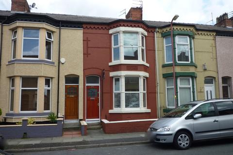 3 bedroom terraced house to rent - Percy Street, Bootle, Liverpool, L20
