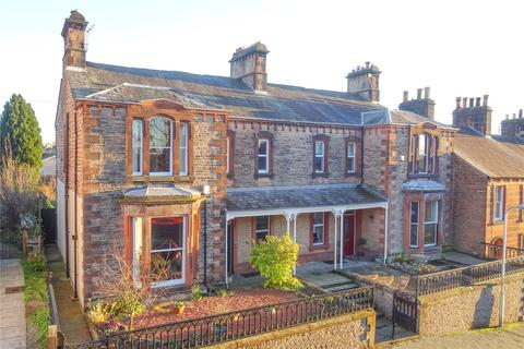 4 bedroom semi-detached house for sale - 52 Arthur Street, Penrith, Cumbria