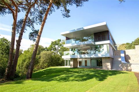4 bedroom house for sale - Oseleta, Optima, Ortega, The Drive, Canford Cliffs, Dorset, BH13
