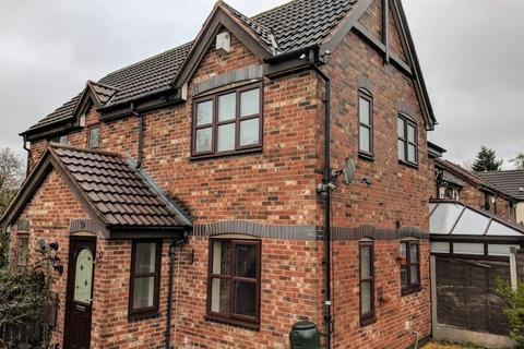 1 bedroom semi-detached house for sale - Waterside Mews, Newport