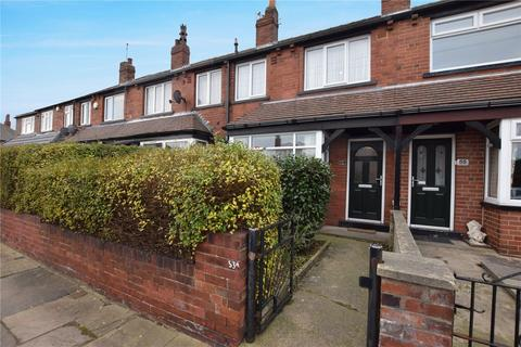 3 bedroom terraced house for sale - Grovehall Drive, Leeds, West Yorkshire, LS11