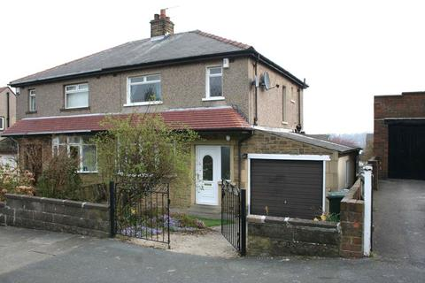 3 bedroom semi-detached house to rent - Radfield Drive, BD6 1BY