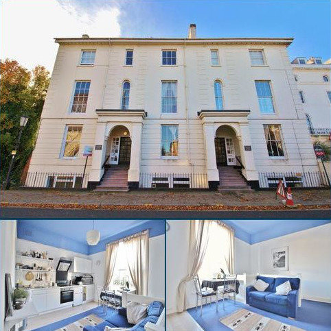 1 bedroom apartment for sale - Kent Road, Southsea