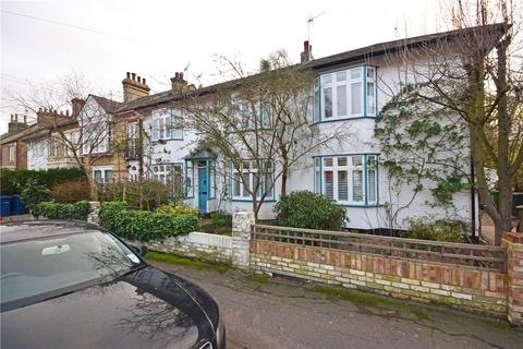 1 bedroom house to rent - Richmond Road, Cambridge, Cambridgeshire, CB4