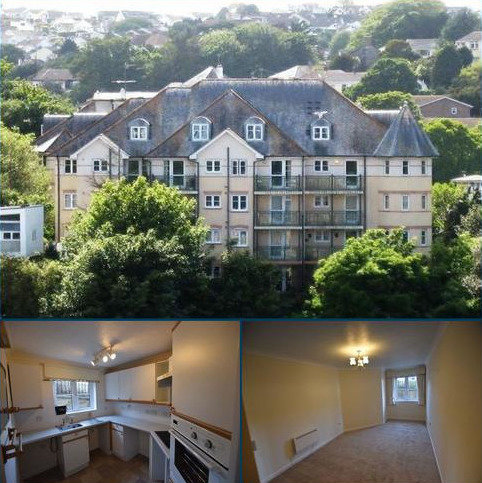 2 bedroom apartment to rent - New Road, Brixham