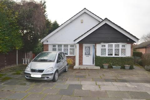 3 bedroom detached bungalow for sale - Poplar Close, Gatley