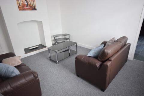 3 bedroom end of terrace house to rent - Lewis Street, Stoke