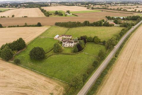 5 bedroom equestrian facility for sale - Aldbrough St. John, Richmond, North Yorkshire, DL11