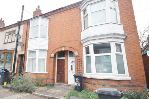 2 bedroom terraced house to rent - Harrow Road, West End, Leicester, LE3