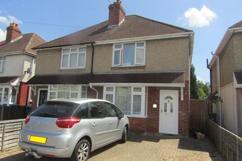 2 bedroom semi-detached house to rent - Belton Road, Sholing