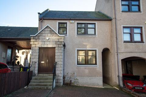 3 bedroom semi-detached house for sale - Heron Rise, Dalclaverhouse