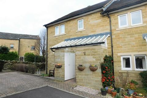 1 bedroom flat for sale - Highdale Croft, Back Lane, Idle, Bradford