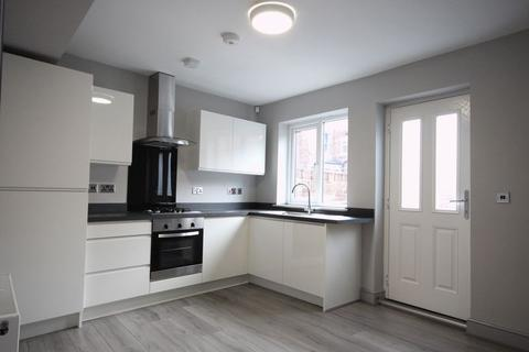 2 bedroom terraced house for sale - High Chare, Chester Le Street - 2 Bed house with Contemporary Kitchen & Bathroom