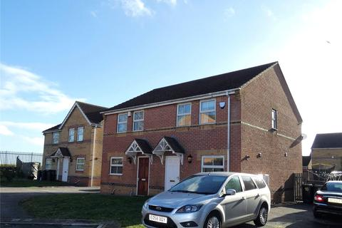 3 bedroom semi-detached house for sale - Gatenby Close, Buttershaw, Bradford, BD6