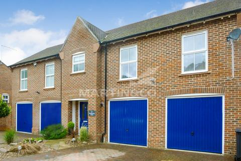 2 bedroom detached house to rent - Sherfield Park