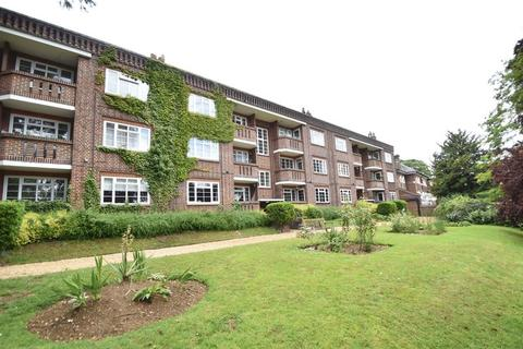 2 bedroom flat to rent - The Mount, Luton