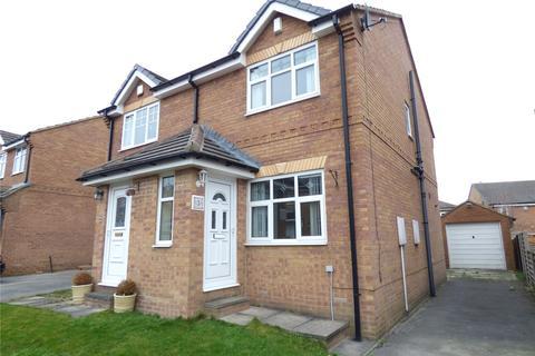 2 bedroom semi-detached house for sale - Vint Rise, Idle, Bradford, BD10