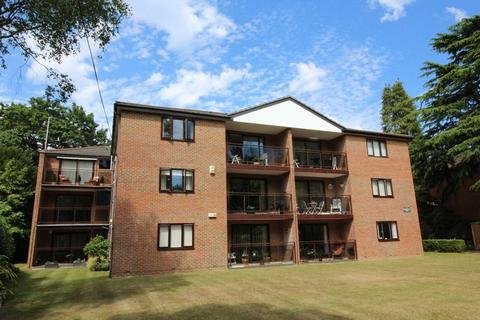 2 bedroom apartment for sale - 19 Marlborough Road, Westbourne, Bournemouth BH4 8DD