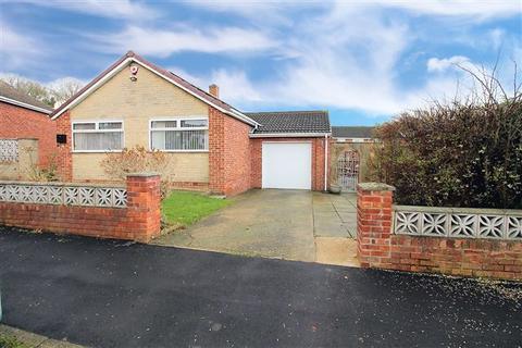 2 bedroom bungalow for sale - Wentworth Avenue, Aston, Sheffield, S26 2EN