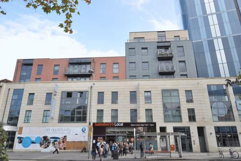 Studio to rent - Central Quay North, Broad Quay, BS1