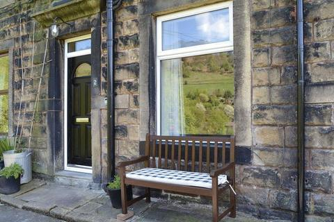 3 bedroom terraced house to rent - Calliswood Bottom, Hebden Bridge