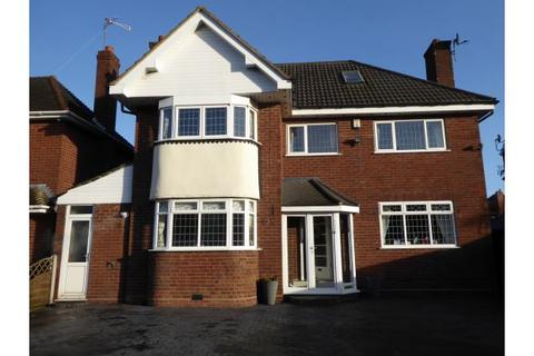 5 bedroom house for sale - BIRMINGHAM ROAD, WALSALL
