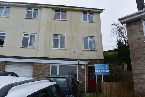 4 bedroom end of terrace house to rent - Pengarth Rise, Falmouth